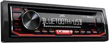 Unités principales de systèmes stéréo autoradio JVC pour véhicules MP3