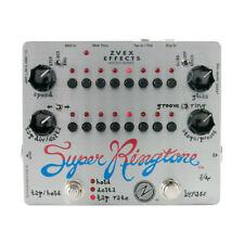 Zvex Super Ringtone - Vexter Series - Ring Modulator Effects Pedal