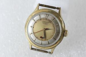 Junghans Automatic Uhr mit Gangreserve-Anzeige Kal. 80/12