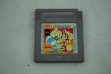 Jeu ASTERIX & OBELIX pour Nintendo Game Boy