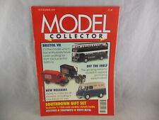 Model Collector November 1995 Bristol VR From EFE &