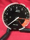 BMW R100 R80 /7 Electronic Tachometer  Tach Gauge