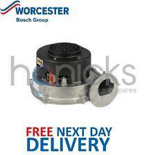 Worcester Bosch Greenstar 24i 28i Junior NG/LPG Fan 87161160670 Genuine Part