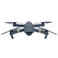 Foldable FPV RC Quadcopter APP Wifi Drone Wide-Angle HD Camera Altitude Hold RTF