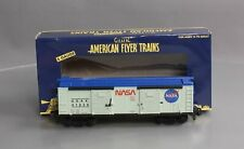 American Flyer 6-41029 S 2016 NASA Unloading Boxcar #41029 LN/Box