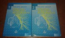 GRENIER IMAGING TORACICO NELL'ADULTO COMPLETO 2 VOLUMI ED. MOMENTO MEDICO 1993