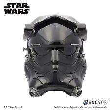 ANOVOS STAR WARS™: THE FORCE AWAKENS: First Order TIE Fighter Pilot Helmet