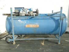 Sureflame S1505A Dual Fuel Lp Propane/Natural Construction Heater 1,500,000 Btu