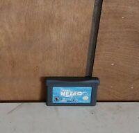 Finding Nemo Nintendo Game Boy Advance cart only Tested