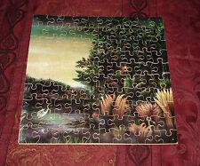 Rare Fleetwood Mac 'Tango in the Night' Jigsaw Puzzle (Nicks, Buckingham, McVie)