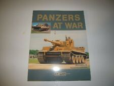 Panzers at War & Patton and the Battle of the Bulge Michael & Gladys Green