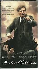 Michael Collins (VHS, 1997) NEW FACTORY SEALED LIAM NEESON IRELAND 1916 NOS NIP