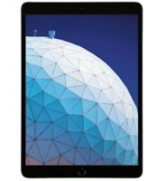 Apple iPad Air 3 256GB Space Gray Wi-Fi MUUQ2LL/A (Latest Model)