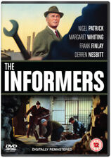 The Informers DVD (2012) Nigel Patrick ***NEW***