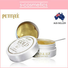 [PETITFEE] Gold & EGF Eye & Spot Patch (60 eye & 30 spot) - Hydrogel Eye Mask