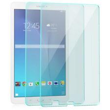 2x Schutz Glas Folie für Samsung Galaxy Tab E 9.6 (SM-T560) Display Glasschutz
