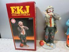 Emmett-Kelly-Jr Ekj The Toothache Collectibles