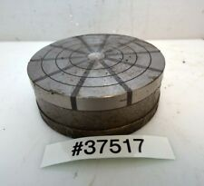 Magnetic Chuck 6 Inch Diameter (Inv.37517)
