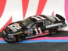 Paul Menard #11 Menard's / 3 days of Dale 2006 1:24 Elite