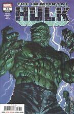 Immortal Hulk #36A NM 2020 Stock Image