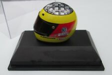 F1 CASQUE HELMET R. SCHUMACHER F3 1995 1/8 MINICHAMPS