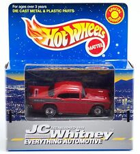 Hot Wheels Promo JC Whitney '57 Chevy Bel Air New In Box 2000