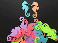 Seahorse Diecuts -Sea,Vacation Theme Scrapbooking,Cards,Decorations,Paper Crafts
