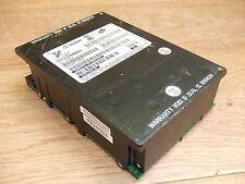"""Clásico Coleccionable PC Disco Duro Seagate ST12400N 2 GB 3.5"""" SCSI Ordenador"""