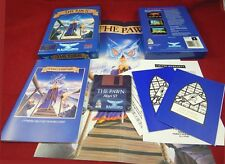 Atari st: the pawn-rainbird 1987