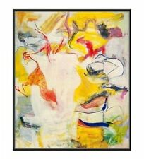 Reproduction Medium (up to 36in.) Impressionism Art