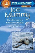 Ice Mummy (Step-Into-Reading, Step 4)