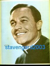GENE KELLY  Poster Argentina 1960's