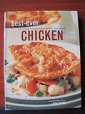 Best-Ever Chicken: Exciting Recipes for Every Occassion by Linda Fraser - 2003
