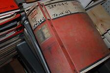 CASE 584C 585C 586C FORKLIFT TRUCK Repair Shop Service Manual book overhaul 1976