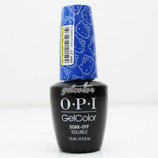 OPI GelColor Soak Off LED/UV Gel Nail Polish 15ml 0.5 fl oz My Pal Joey #GCH90