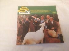 Beach Boys - Pet Sounds CD (2001) Complete Stereo + Mono 1967 Psych