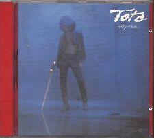 TOTO - hydra - I° STAMPA CBS 1979 CD USATO BUONE CONDIZIONI