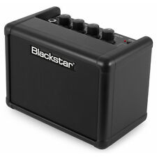 Blackstar Fly 3 Watt Mini Guitar Amplifier FLY3 Amp Black