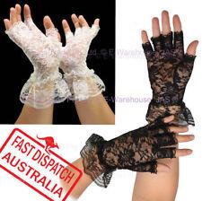 Unbranded Spandex Costume Gloves