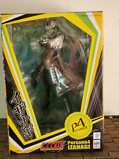 Game Charactors Collection DX Persona 4 Izanagi Figure Megahouse used