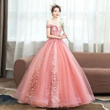 Mujeres Vestido Boda Cóctel noche vestido vestidos de novia bordado cuentas de burbuja