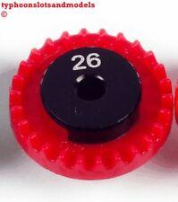 0132 CL26 lineal Crown Gear - 26z-Nuevo