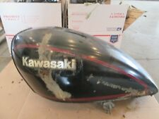 1979 Kawasaki KZ440 LTD KZ 440 fuel gas tank petrol cell
