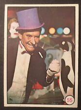 Vintage 1966 Topps Batman Bat Laffs Card #55 set break-Combined shipping