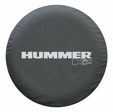 "35"" Hummer H2 Tire Cover (02-04) - GM Licensed"