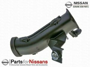 Genuine Nissan Air Duct 16554-9KA0A