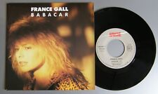 FRANCE GALL (SP 45T) BABACAR