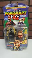 Toy Biz Mario Kart 64 Series 2 Donkey Kong Figure, New in Box