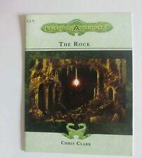 LA6 the rock Gary Gygax fantasy RPG roleplaying book legendary adventure module