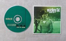 "CD AUDIO MUSIQUE / MICKEY 3D ""JOHNNY REP / RESPIRE"" CD SINGLE 5T 2004 CARDSLEEVE"